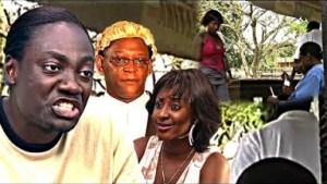 Video: Unseen Eye  - Latest Nigerian Nollywood Movies